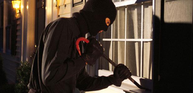 Tentato furto a Marina di Cerveteri, ladri messi in fuga