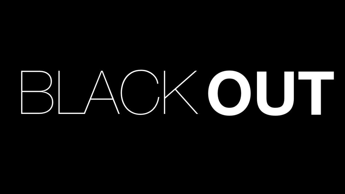 Blackout elettrico a Ladispoli