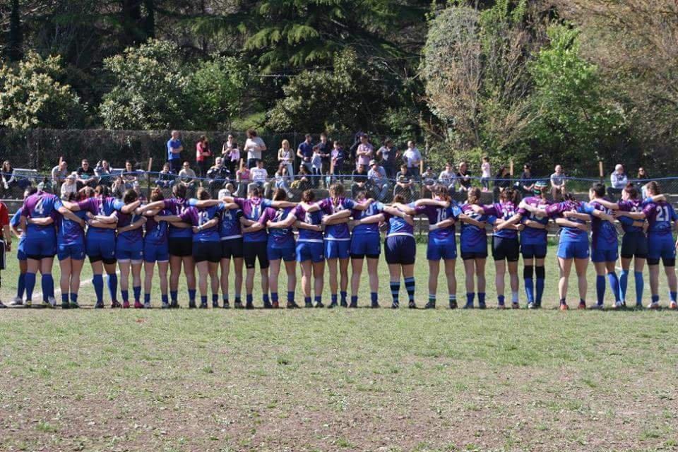 Montevirginio rugby vincente in casa