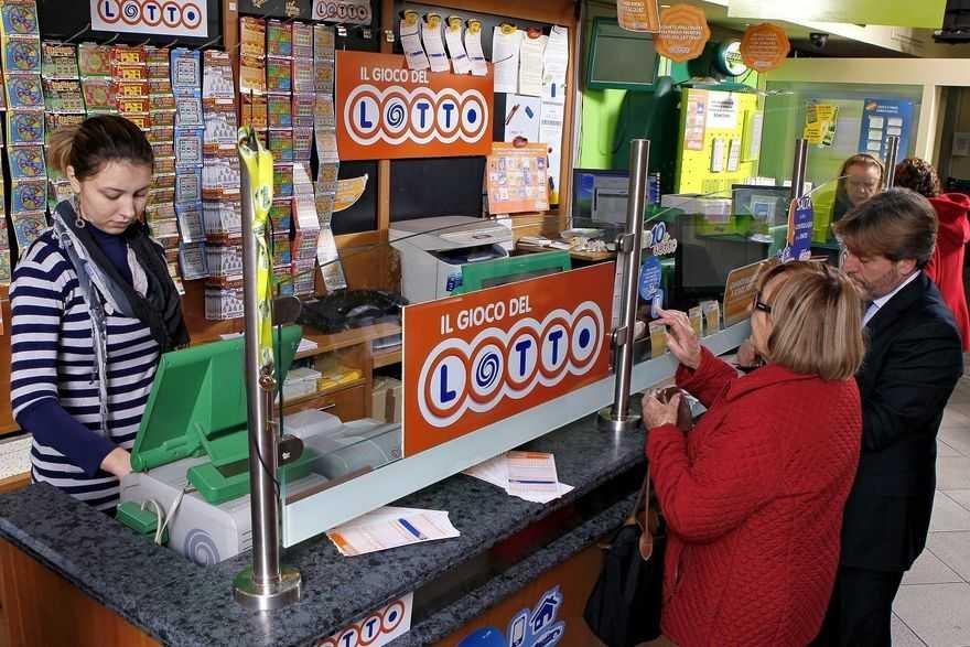 Colpo al 10 e Lotto: vincita per 100.000 euro a Tuscania