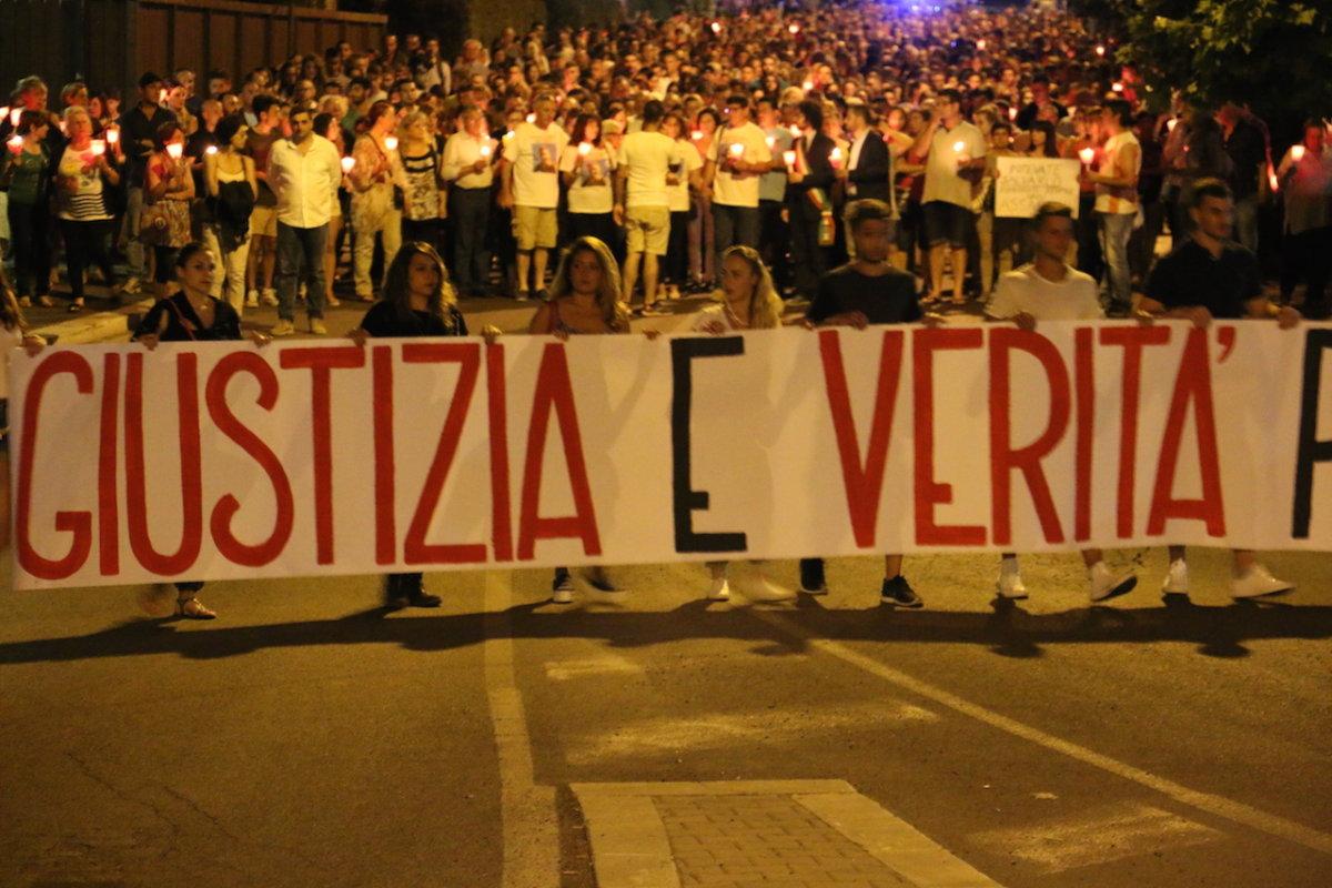 """Omicidio Vannini, la superperizia conferma: Marco si sarebbe potuto salvare """"con elevata probabilità"""""""
