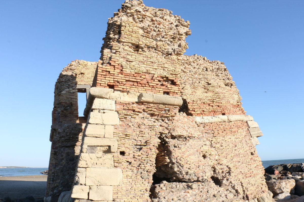 Ladispoli, per il restauro di Torre Flavia 2 milioni di euro e professionisti locali alla progettazione