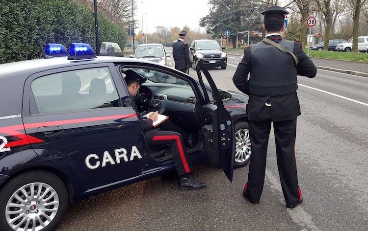 Fiumicino, giro di vite dei carabinieri contro gli ncc abusivi