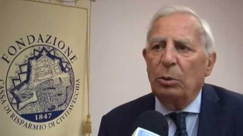 Civitavecchia, è scomparso l'avvocato Vincenzo Cacciaglia
