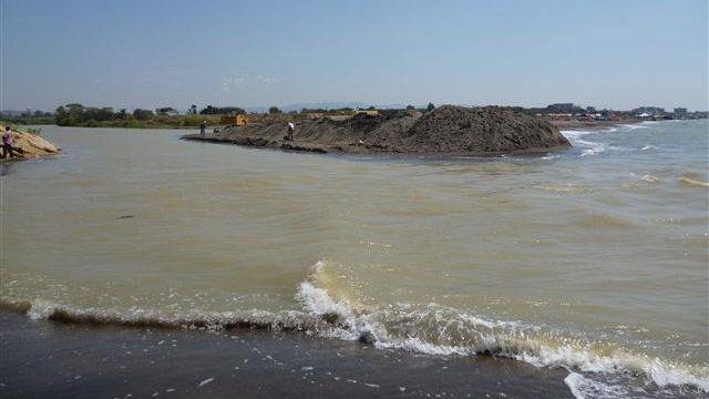 """Goletta Verde: """"Cerveteri e Tarquinia fortemente inquinate, nei limiti Ladispoli e Santa Marinella"""""""