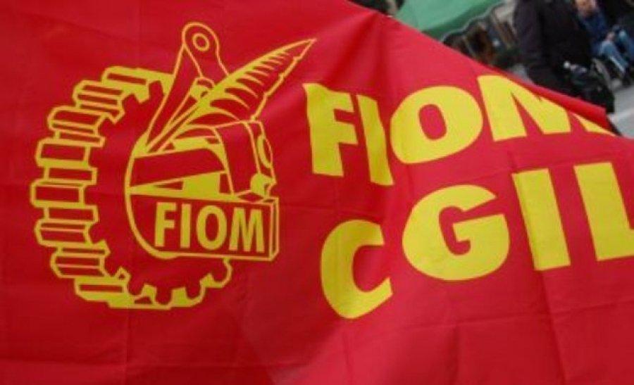 Fiom Civitavecchia Roma nord Viterbo: Congresso il 12 ottobre
