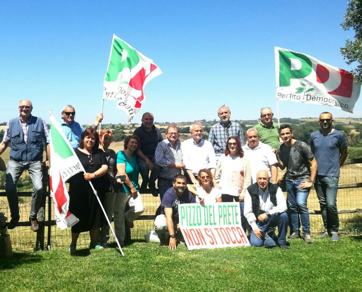 """Global Climate Strike, Montino: """"Presenteremo ricorso contro area bianca a Pizzo del Prete"""""""