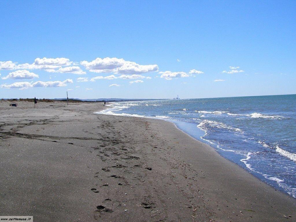 Regione Lazio: approvato il programma triennale per la difesa dei litorali