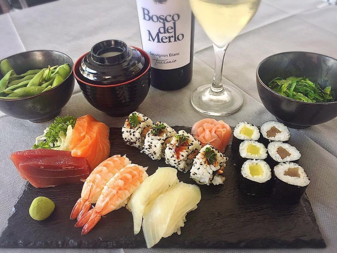 Sushi Passion, quando la passione per il cibo incontra la qualità