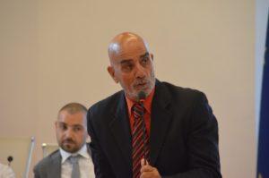 Carmelo Travaglia, Presidente del Consiglio