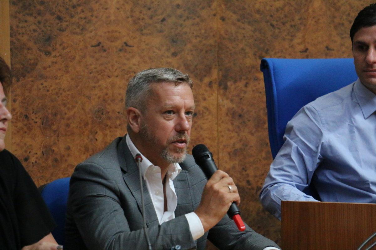 """Ladispoli, Aronica replica a Trani su Flavia Servizi: """"Risposte punto su punto"""""""