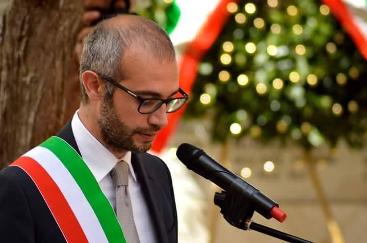 """Civitavecchia, Cozzolino si adegua al decreto Salvini: """"Le leggi vanno rispettate"""""""