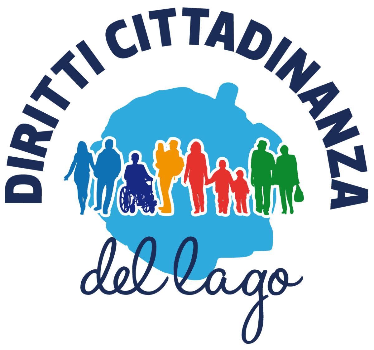 """Manifestazione Anguillara, Diritti cittadinanza del Lago: """"Libertà di partecipazione"""""""