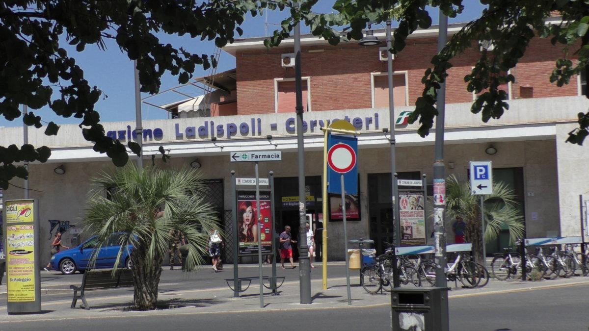 """Ladispoli, Ardita sull'interruzione della Fl5: """"Arriverà il divieto di sosta assoluto nelle vie adiacenti alla stazione"""""""