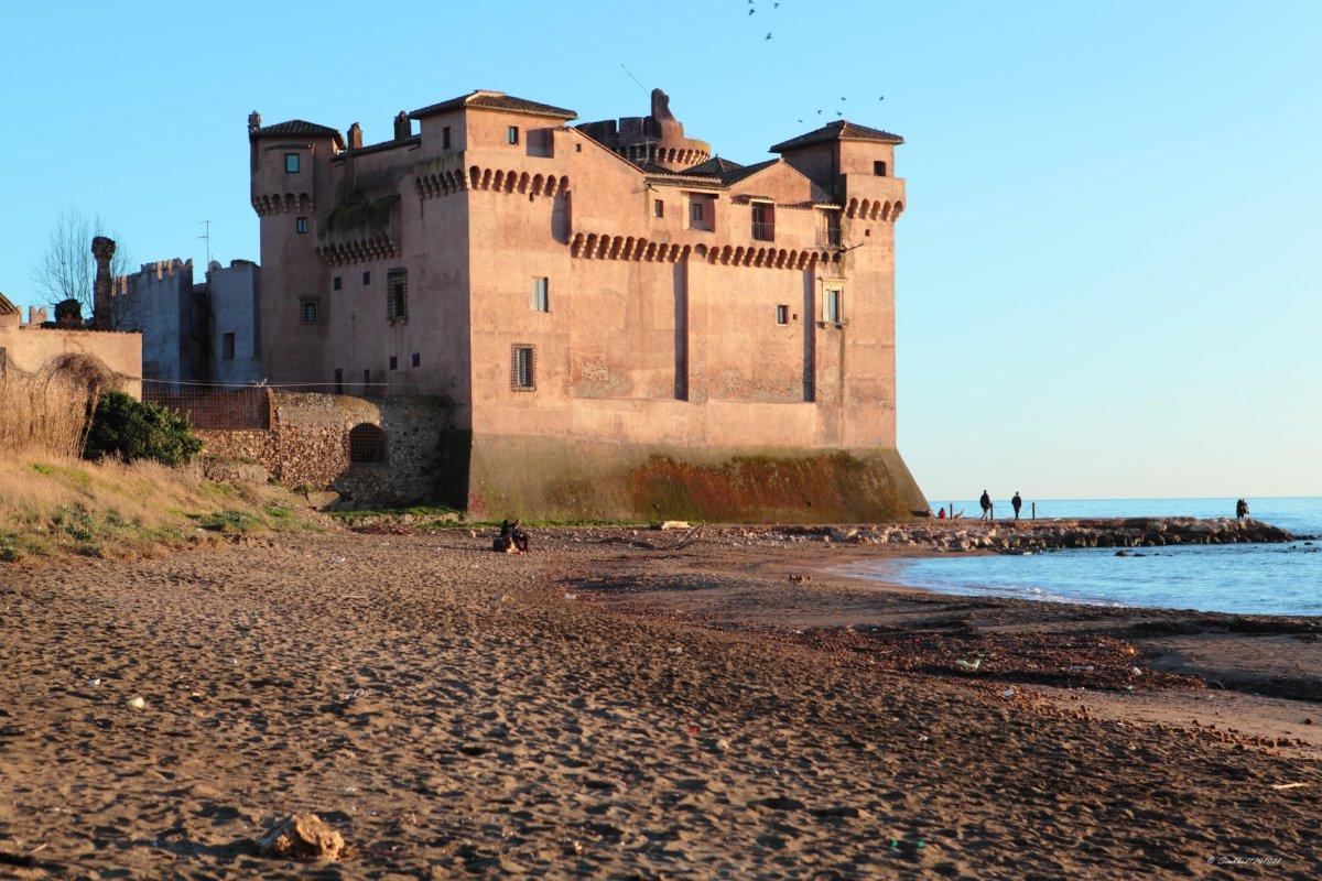 """Castello di Santa Severa, domenica appuntamento col concerto """"Incanti dal Mare"""""""