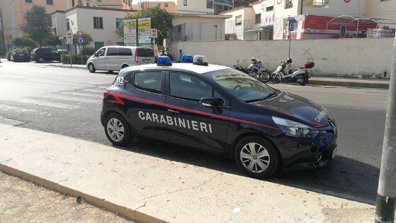 Arrestato 31enne cerveterano per furto