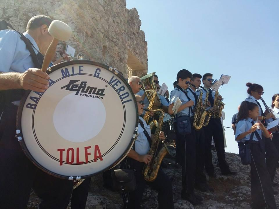 A Tolfa sbarca la musica: domani Festival della banda Verdi e Radici nel Cemento