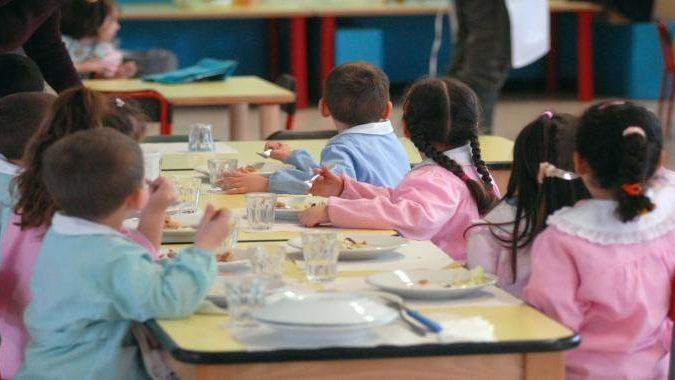 Fiumicino, avvio iscrizione refezione scolastica: come fare