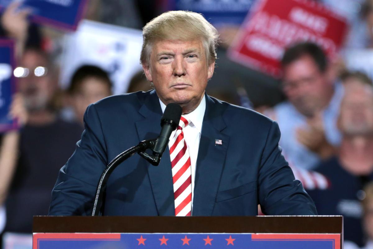 I capelli di Trump, il mistero svelato dal suo medico