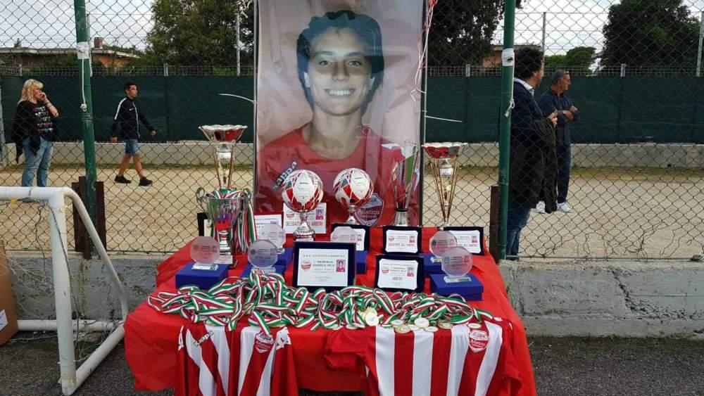 """Va all'U.S. Ladispoli il """"1° Memoriale Daniele Nica"""