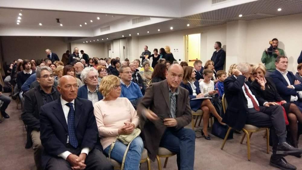 Fiumicino, Alessandro Ceni si aggiudica la terza edizione Premio Poesia Città di Fiumicino