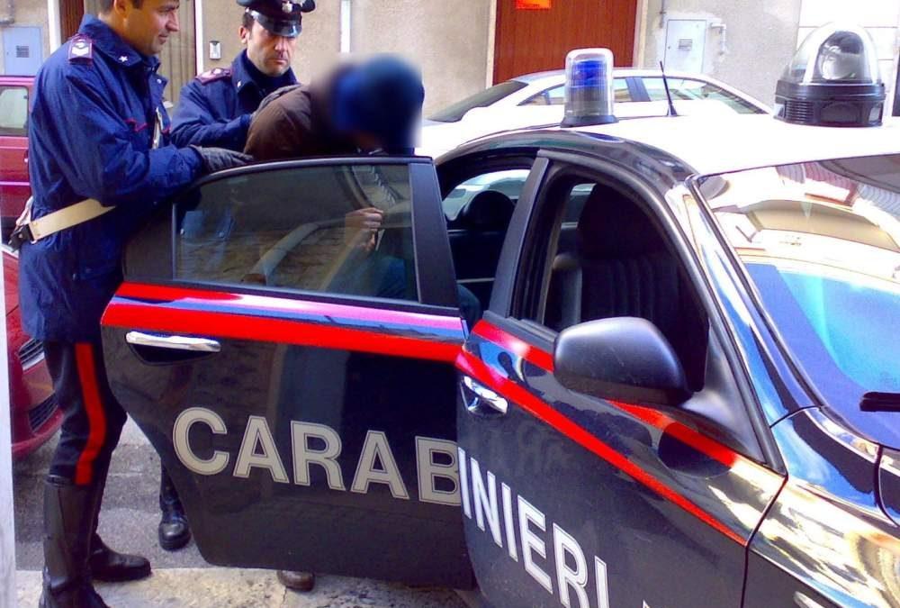 Ladispoli, arrestato pusher: intervento dei Carabinieri
