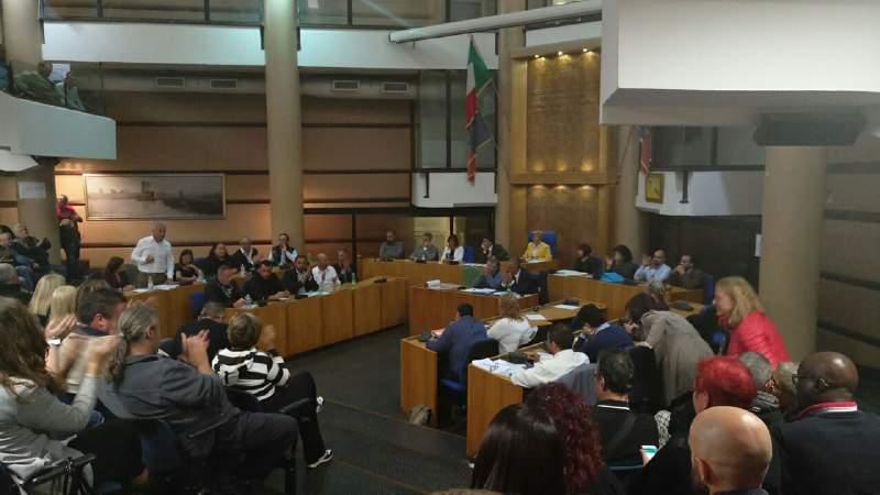 Polifunzionale, il PD Ladispoli chiede una commissione consiliare dedicata