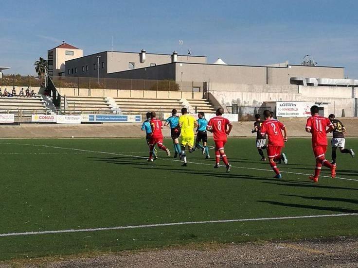 Compagnia Portuale, l'avventura in coppa parte bene: battuta 2-0 l'Ostiantica