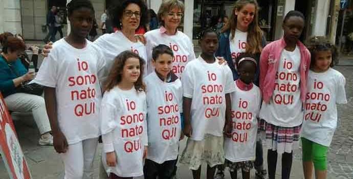 Cerveteri, Annozero invita maggioranza a sciopero per Ius Soli