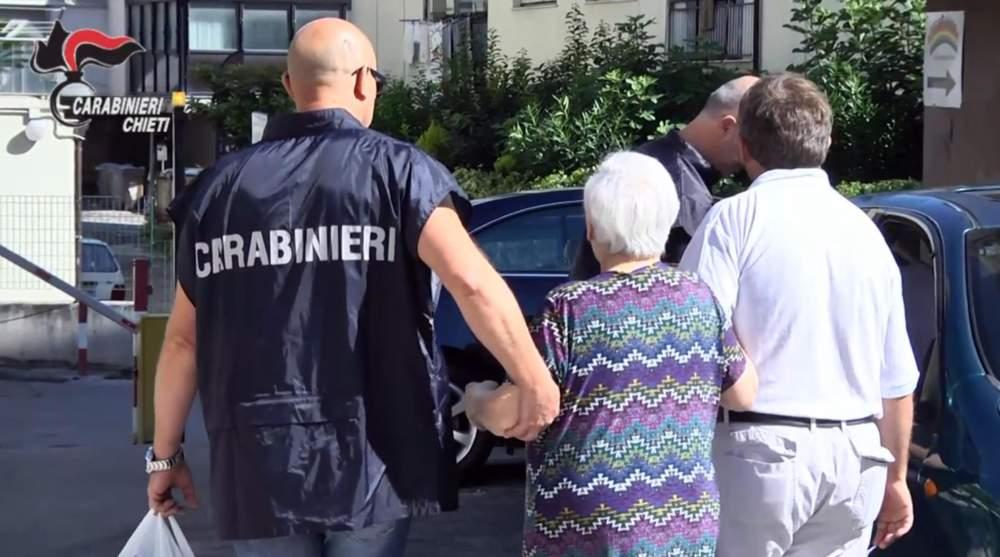 Bracciano, badante ruba la pensione all'anziana che assiste: denunciata