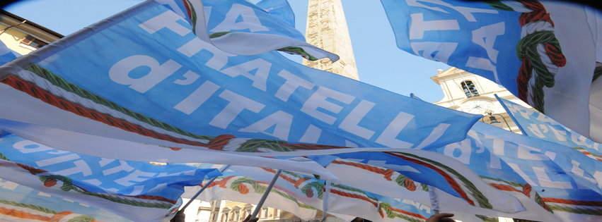 Cerveteri, il parere di Fratelli D'Italia Liberamente su consiglio Cantina Sociale