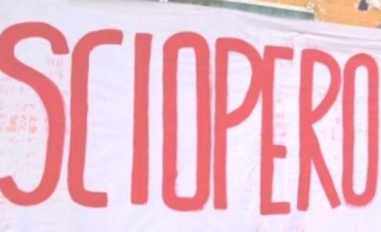 Cerveteri, in corso lo sciopero dei dipendenti del servizio igiene urbana