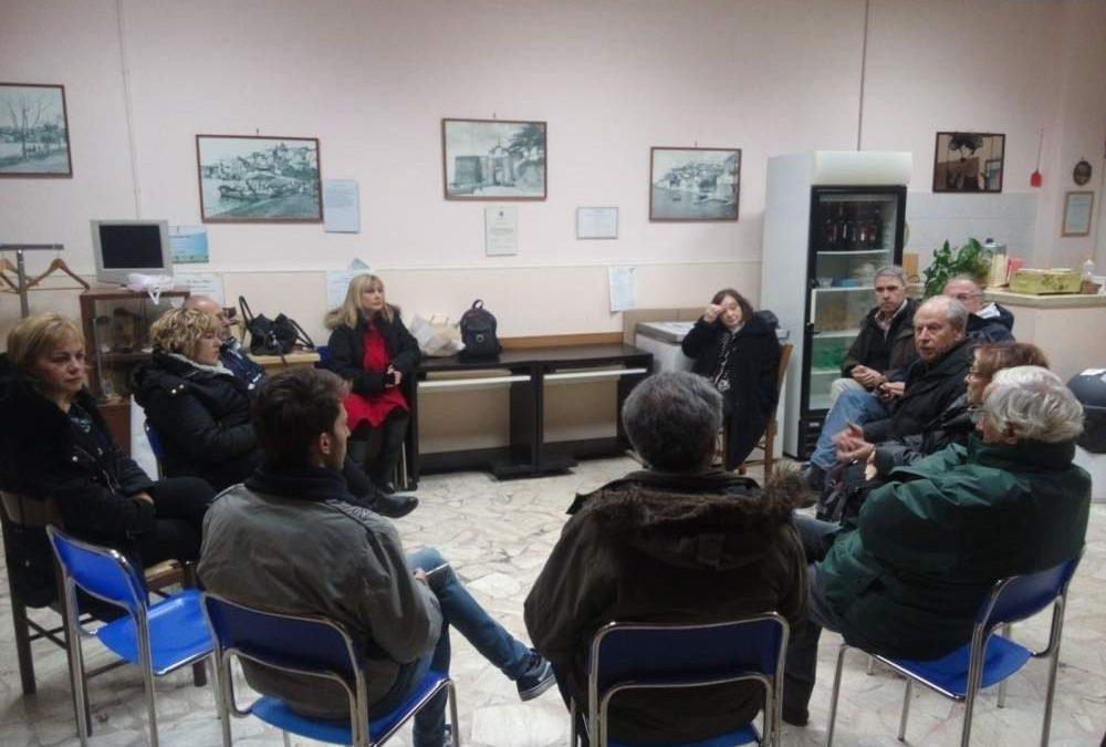 """""""Diritti cittadinanza del lago"""" chiude il 2017 con un bilancio più che positivo"""