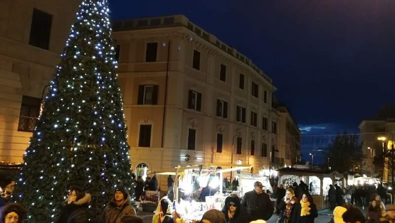 Civitavecchia, Mecozzi: U201cIl Natale Di Du0027Antò è Di Bassissimo Livellou201d