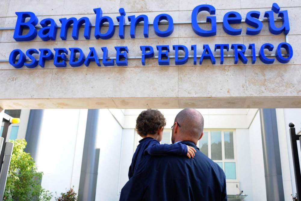 Bambina morta a Santa Marinella, interviene l'ospedale Bambino Gesù