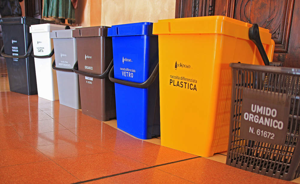 Canale Monterano : pronto il report sulla raccolta dei rifiuti di dicembre