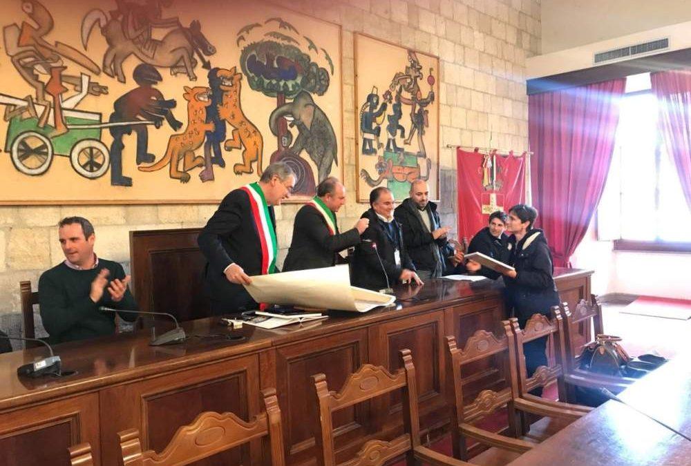 A Tolfa l'Epifania è maltese