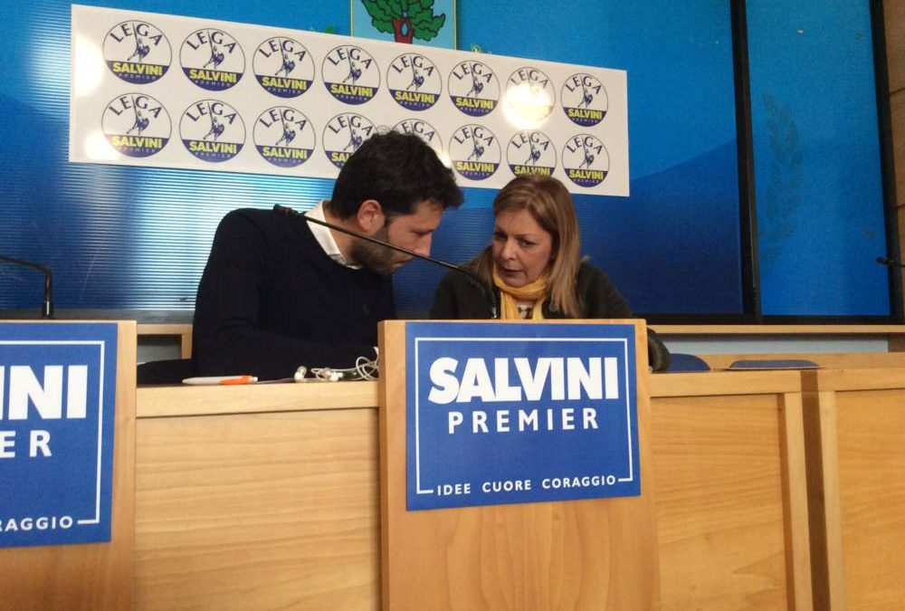 """Civitavecchia, Riccetti e D'Amico: """"Cozzolino pensa allo Sprar e non ai civitavecchiesi"""""""