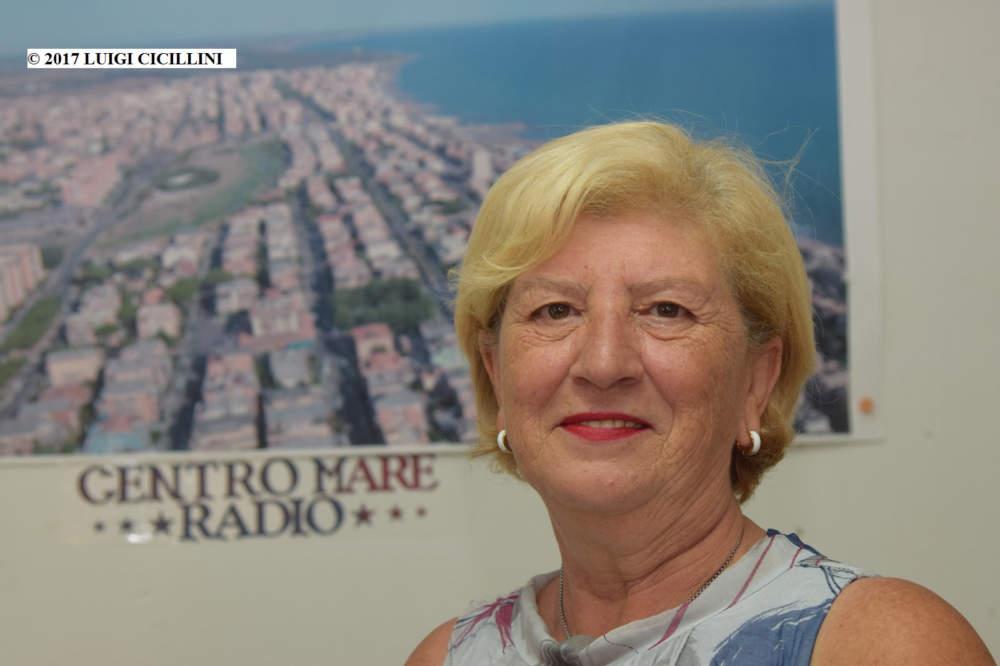 Ladispoli, Concetta Palermo perplessa sul tema scuola