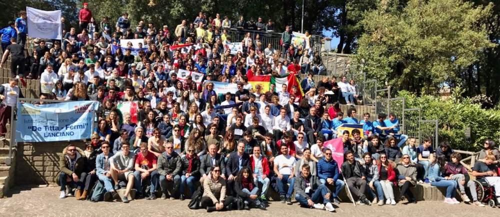 Olimpiadi della cultura, la città si prepara ad un'invasione di studenti