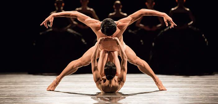 """Dimensione danza 2000   presenta """"La strada che arriva al mare"""""""