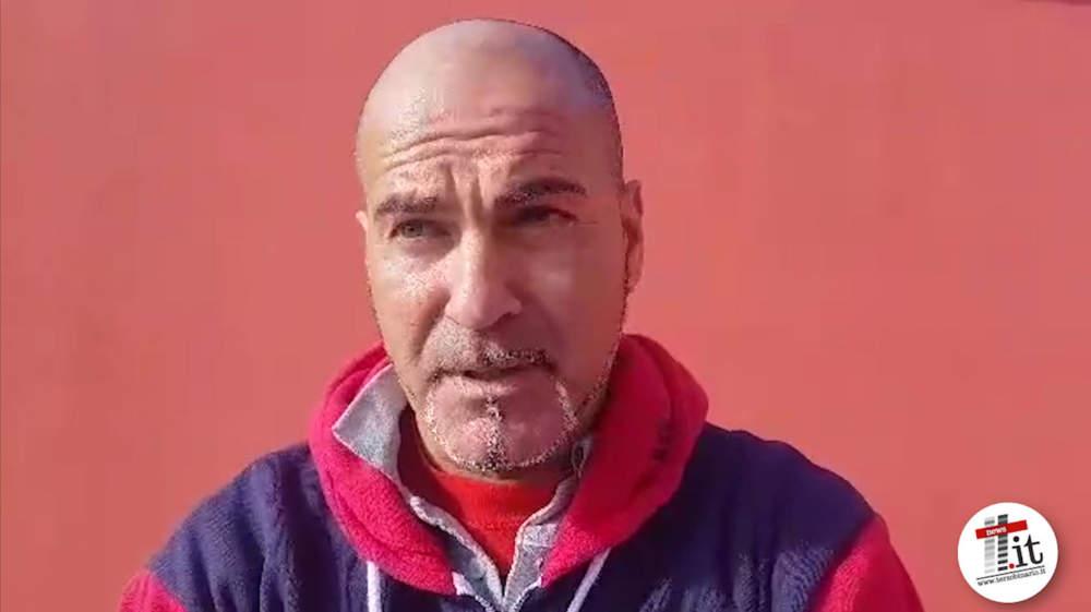 Ladispoli, uno 0-0 amaro in un Angelo Sale da grandi occasioni