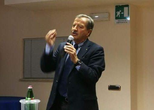 """Santa Marinella, Tidei: """"Bacheca e Minghella hanno dilapidato i miei finanziamenti"""""""