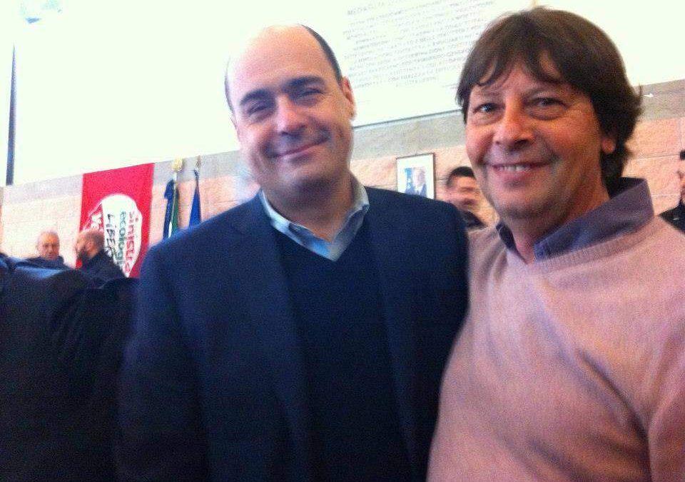 """Anno Zero Cerveteri: """"Continuano gli incontri a sostegno di Nicola Zingaretti Presidente"""""""