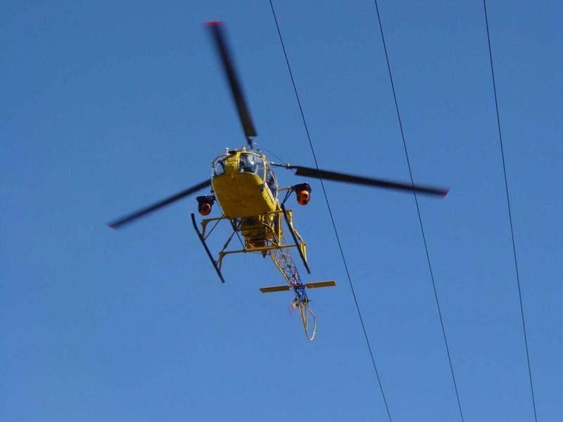 Litorale, check-up di Enel Distribuzione sulle reti elettriche della zona