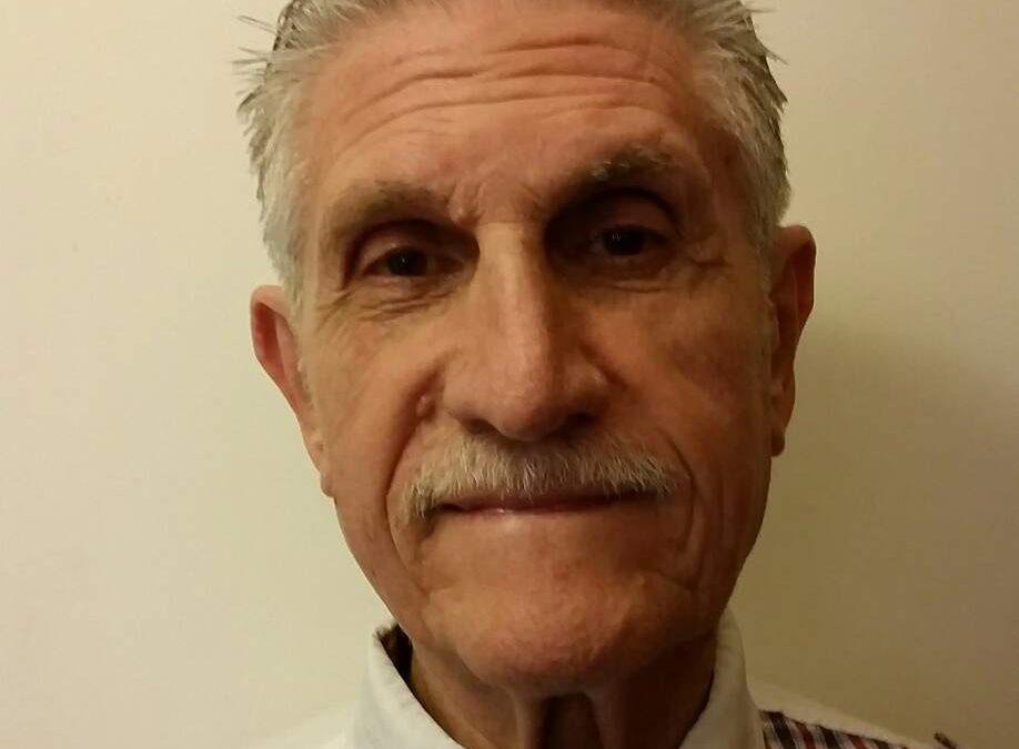 Civitavecchia, addio al Bob: scomparso il preside Armando Roberto
