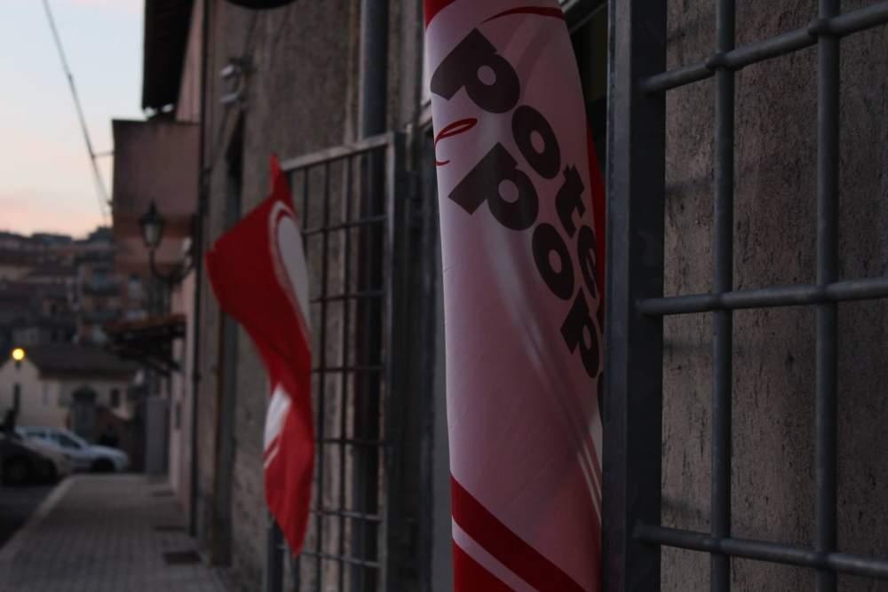 Potere al Popolo , lago di Bracciano: assemblee territoriali e presentazione dei candidati