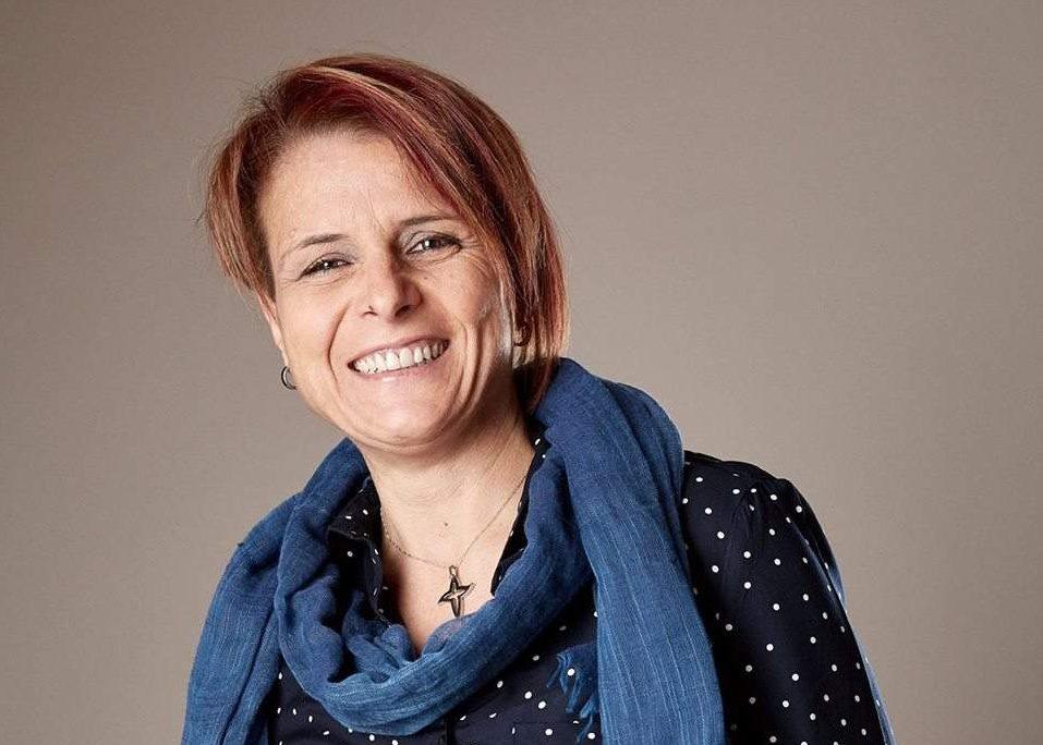 Michela Califano, consigliere regionale