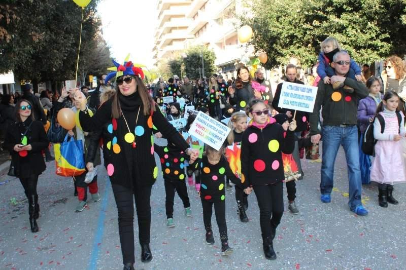 l'Ic Caravaggio di Marina di San Nicola vince il premio della Unicom Ladispoli