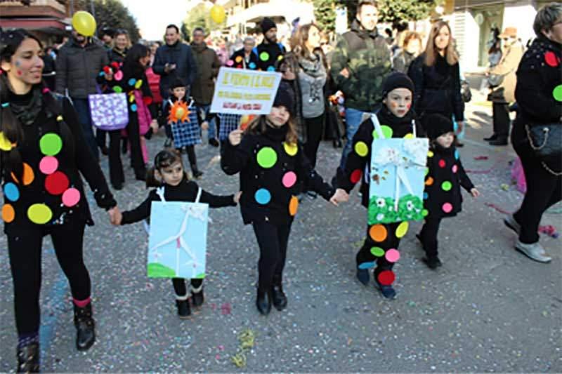 Ladispoli, il comune cerca organizzatore del Carnevale 2019